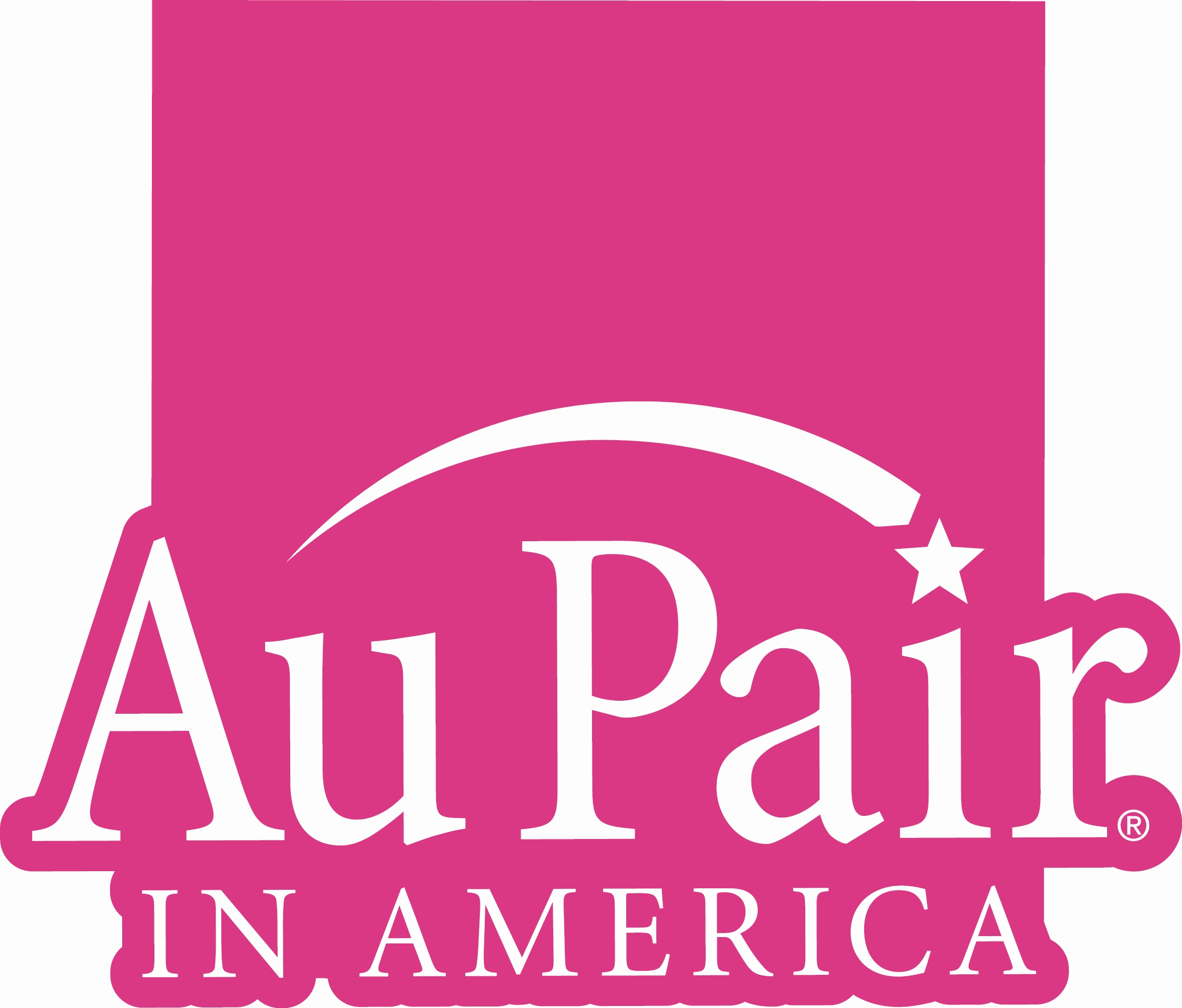 Au Pair Logo High Res Border